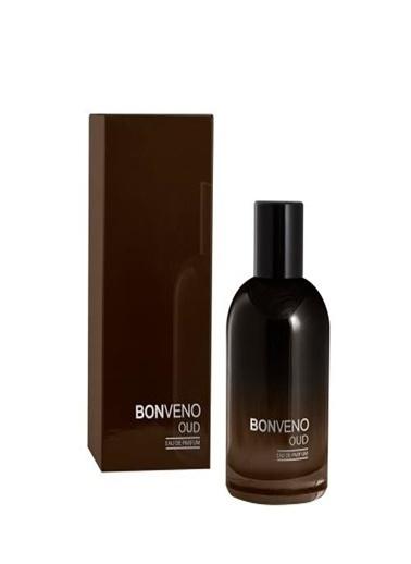 Bonveno Oud EDP 100 ml Erkek Parfüm Renksiz